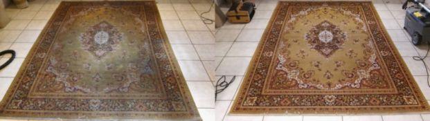 efekt prania dywanu kraków